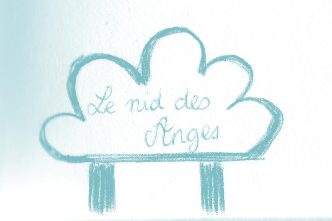 Dessin nuage