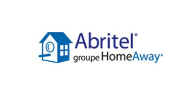 Logo Abritel et lien
