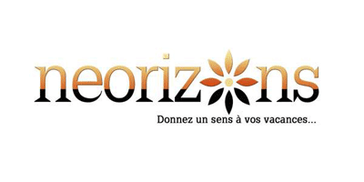 Logo néorizons et lien