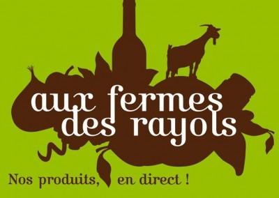 Aux Fermes des Rayols