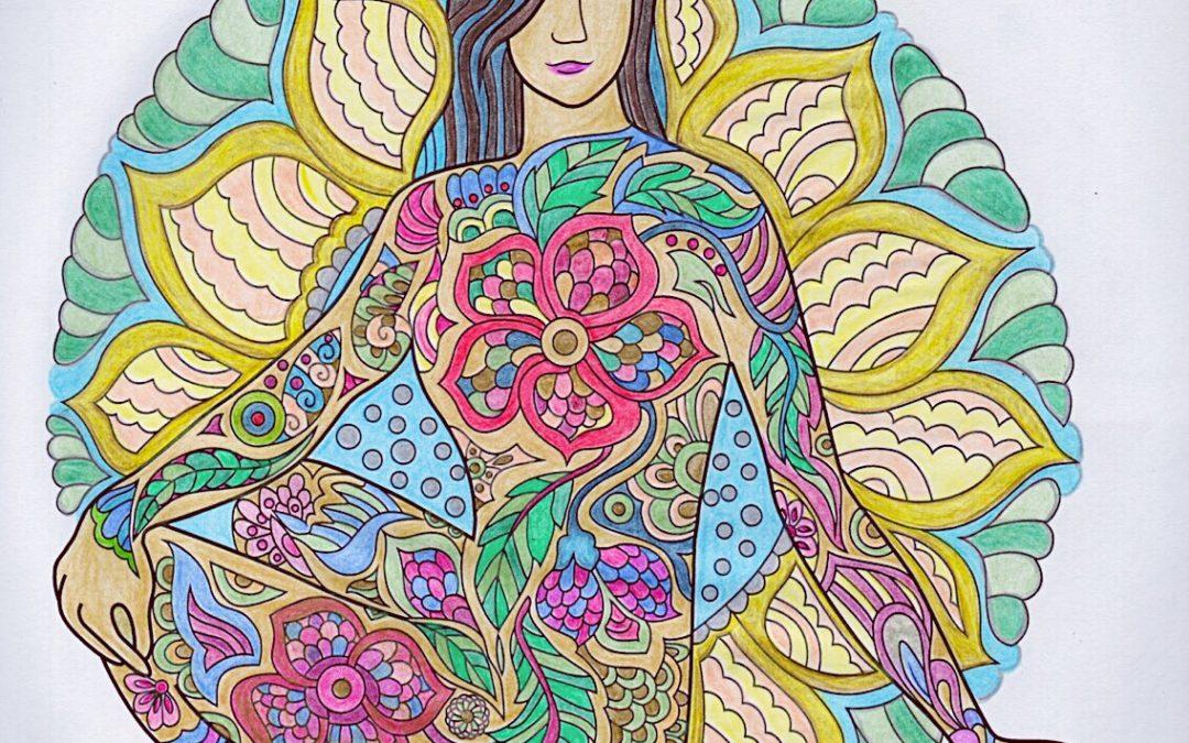 Stage Yoga – naturopathie du 16 au 20 juillet 2018